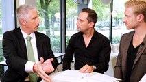 Dirk Müller vs. Richy: Wie erkennen Anleger einen Crash und profitieren davon? // Mission Money