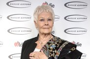 Dame Judi Dench défend Kevin Spacey
