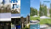 Les hôtels design qui nous font rêver dans le Sud de la France