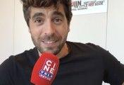 "L'interview ""C'était hier"" avec Agustin Galiana"