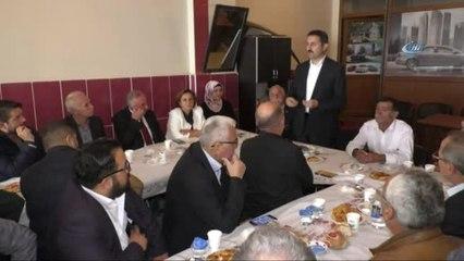 Belediye Başkanı Eroğlu: