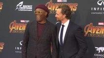 Avengers: Infinity War fait le plein de nominations aux People's Choice Awards