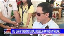 DOJ: Ilang miyembro ng Magdalo, posibleng matulad kay Trillanes