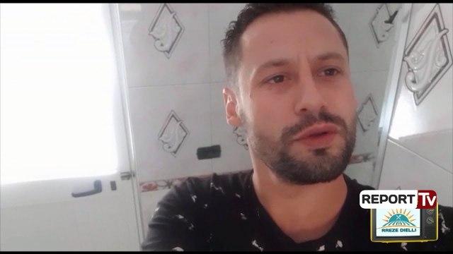 """Aktori i """"Portokalli"""" Aleksandër Grami rrëfen si u njoh me mikun e tij më të mirë Dorian Ramaliu"""