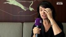 Zabou Breitman : pourquoi elle a signé la tribune de Muriel Robin contre les violences conjugales