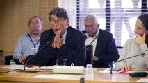 Questions à Philippe CHALMIN (université Paris-Dauphine) - Métaux stratégiques - cese