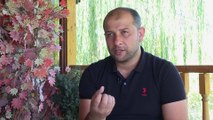 RÖPORTAJ -'Suriye'de işlenen bütün katliamların ve hak ihlallerinin ilk şahidi biziz' (6) - ANKARA