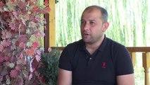 """Röportaj -""""Suriye'de İşlenen Bütün Katliamların ve Hak İhlallerinin İlk Şahidi Biziz"""" (4)"""