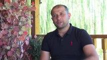"""Röportaj -""""Suriye'de İşlenen Bütün Katliamların ve Hak İhlallerinin İlk Şahidi Biziz"""" (3)"""