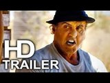 CREED 2 (FIRST LOOK - Trailer #2 NEW) 2018 Sylvester Stallone, Michael B. Jordon Rocky Movie HD