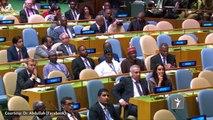 ستودیوی آزادی – خبرهای مهم از سراسر جهان مجمع عمومی سازمان ملل متحد تا چند لحظهء دیگر در نیویارک آغاز میشو، در کمپاین واکسین پولیو در پاکستان کودکان مهاجر افغ