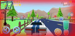 Dude Theft Wars - Open World Sandbox Simulator #37 _ The