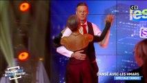 Vincent Niclo juge les danses des chroniqueurs !
