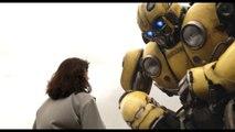 Bumblebee - Transformers   Official Movie Trailer   Hailee Steinfeld, John Cena   2018 Film