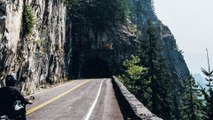 8 National Parks For Motorcyclists