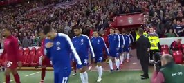 Liverpool vs Chelsea 1-2 All Goals & Highlights 26\09\2018 EFL Cup