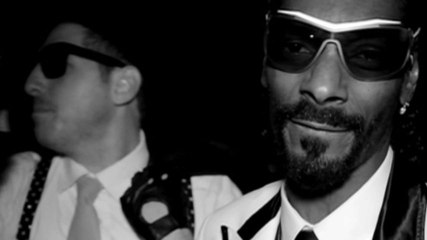 Snoop Dogg - New Years Eve