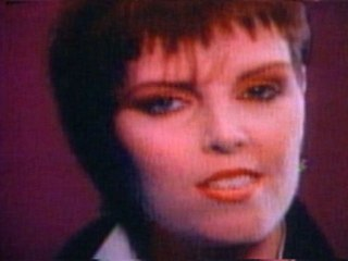 Pat Benatar - Sex As A Weapon
