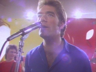 Huey Lewis & The News - Workin' For A Livin'