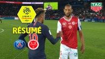 Paris Saint-Germain - Stade de Reims (4-1)  - Résumé - (PARIS-REIMS) / 2018-19