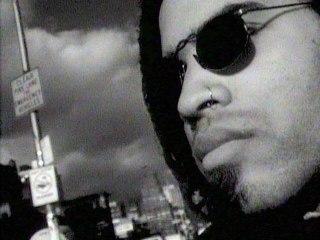Lenny Kravitz - Mr. Cab Driver