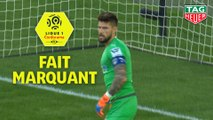 Costil imbattable. Bordeaux s'impose face à Lille : 7ème journée de Ligue 1 Conforama / 2018-19