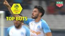 Top buts 7ème journée - Ligue 1 Conforama / 2018-19