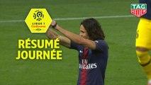 Résumé 7ème journée - Ligue 1 Conforama / 2018-19
