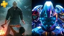 PlayStation Plus Octobre 2018 | Présentation des jeux (PS Plus)