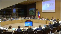 Commission du développement durable et commission des finances : Table ronde sur la fiscalité écologique  - Mercredi 26 septembre 2018