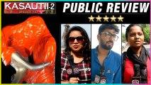 Kasautii Zindagii Kay 2 FIRST EPISODE | Fans Reaction | Parth Samthaan, Ericka Fernandes, Hina Khan
