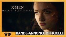 Dark Phoenix - Bande-Annonce / Trailer #1 [VF|HD]