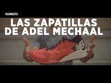#RW200 | Adel Mechaal y sus zapatillas