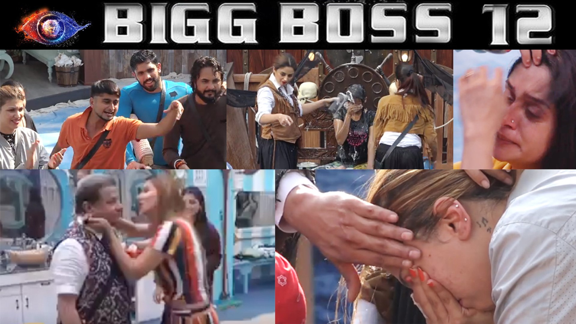 Bigg Boss 12 Day 10 Highlights: Singles Win Luxury Budget, Jasleen to Kiss Anup Jalota | FilmiBeat