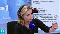 """Nicolas Dupont-Aignan : Wauquiez et Le Pen """"aux abonnés absents sur l'Europe, moi j'ai le courage d'y aller"""""""