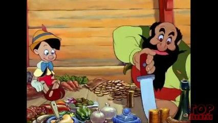 Top 10 Nhân vật phản diện độc ác đến từ phim hoạt hình Disney | Truyện tranh