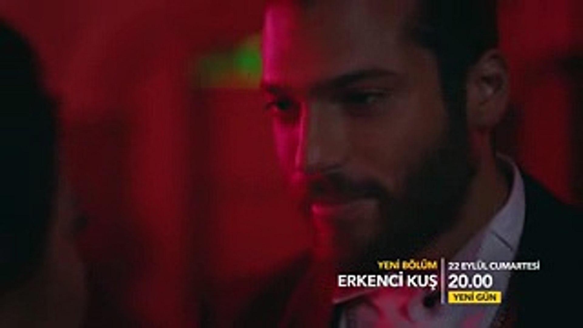 Erkenci Kuş Early Bird Trailer - Episode 12 (Eng & Tur Subs)