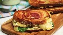 9 Easy Breakfast Sandwich Recipes - Quick Breakfast Recipes #3