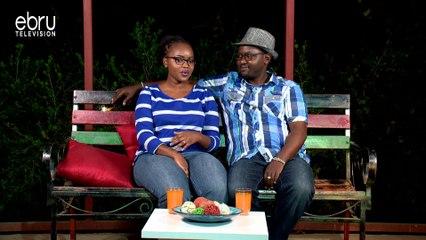 Kevin & Grace Munyota's How We Met Story