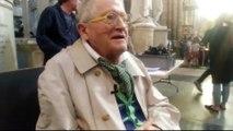 David Hockney speaks about The Queen s Window (1080p)