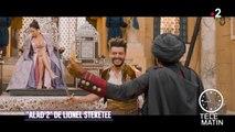 Cinéma – « Alad'2 » de Lionel Steketee