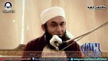 SIKANDAR THE GREAT | Last words and Death | Maulana Tariq Jameel