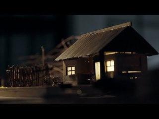 《造物集》SO6E51 忘不掉的夏天记忆,用雪糕棍造一件小屋回忆时光~