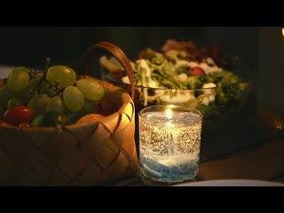 《造物集》七夕烛光晚餐