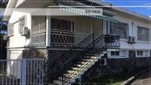 A vendre - Maison/villa - FORT DE FRANCE (97200) - 5 pièces - 156m²
