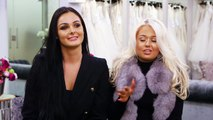 Bridesmaid Says Bride Looks Like a Stripper! | Say Yes To The Dress UK