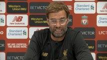 EFL Cup - Klopp  : ''Il y avait hors-jeu''