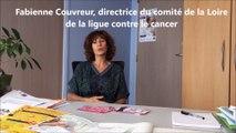 """Saint-Etienne accueille le forum """" vivre avec un cancer """""""