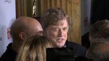Robert Redford a félicité Danny Glover pour le succès de son «fils» Donald Glover