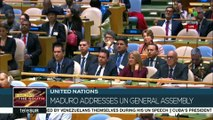 FtS 09-27: UN: Mahmoud Abbas to speak at the UNGA